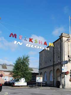 Melksham in Bloom